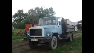 авито челябинской обл покупка самосвал газ 3309