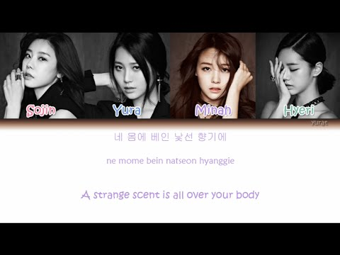 Video Girl's Day - Something (Color Coded Han|Rom|Eng Lyrics) download in MP3, 3GP, MP4, WEBM, AVI, FLV January 2017