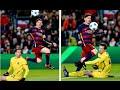 Messi Incredible Goal VS Roma waptubes