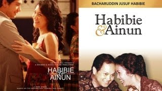 [TEASER] HABIBIE & AINUN Video