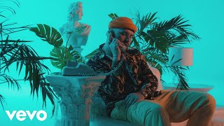 GASHI - Creep On Me (Official Video) ft. French Montana, DJ Snake