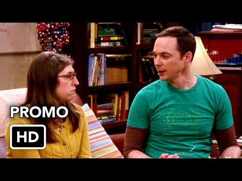 The Big Bang Theory 10.21 Preview