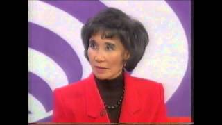 Download Video First Edition Interview with Adeline Yen Mah MP3 3GP MP4
