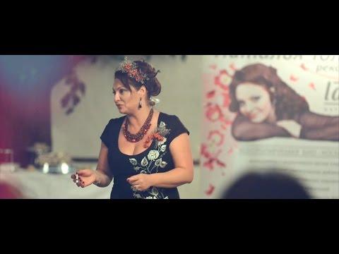 Наталья Толстая - Свадебные посиделки (14.09.2014)