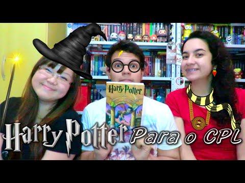 Harry Potter Para o CPL #1 | Cultura e Próxima Leitura