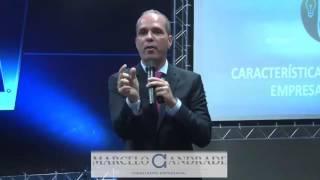 Marcelo Andrade - COMO NASCE UMA EMPRESA FAMILIAR