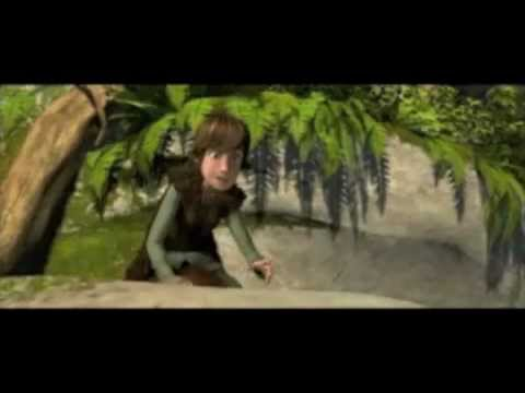 Book Of Dragons 2011 Movie Trailer