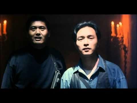 Once a Thief Trailer (HQ)