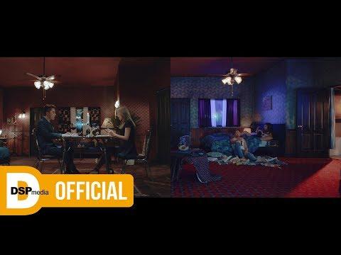 KARD - 'You In Me' Official M/V - Thời lượng: 3 phút, 36 giây.