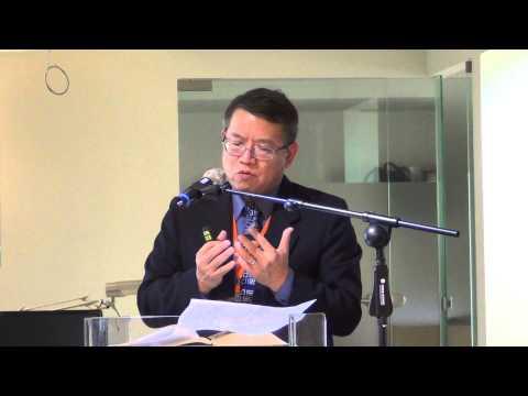 2014/11/16 主日講道 主題:脫離律法、聖靈新樣 講員:王嫡貞傳道