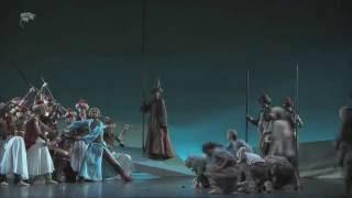 Le Corsaire au Théâtre des Champs-Elysées
