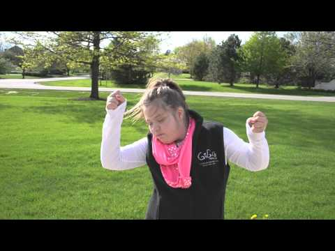 Watch video Down Syndrome: Team Gigi