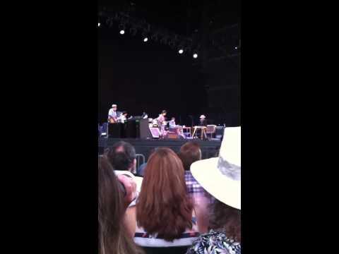 Bob Dylan 2011 Albuquerque