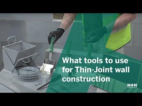 Hand Tools & Ancillaries - H+H UK