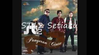 [FULL ALBUM] ST 12 ~ Pangeran Cinta 2012 Video