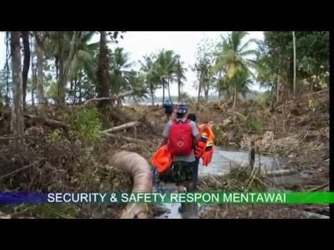 YAKKUM Emergency Unit - Foto Pengalaman YEU Dalam Respon Bencana