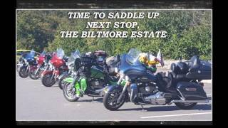 Uke's Smoky Mountain Ride 2016