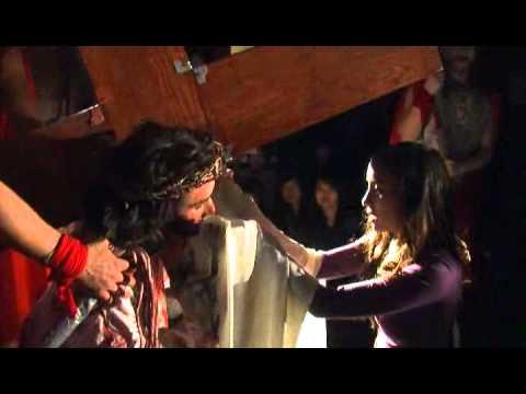 Đêm canh thức và cuộc khổ nạn của Đức Chúa Giêsu ( phần 4 của 6 )