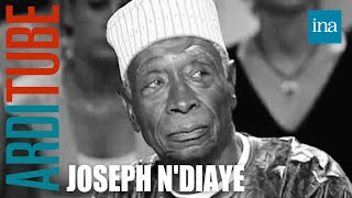 Joseph N'Diaye - Archive INA
