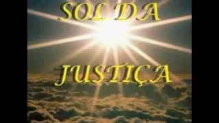 Sol da  Justiça