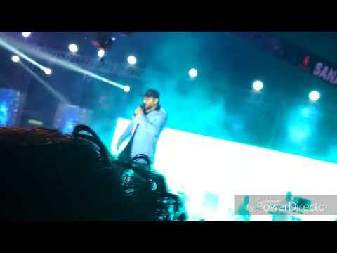 Video BHARUAL CHAAT MAHAOTSAV 2017| BABUL SUPRIYO| MUSICAL NIGHT| HATA SAWAN KI GHATA| download in MP3, 3GP, MP4, WEBM, AVI, FLV January 2017