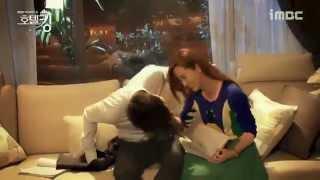 Video ( Donghae ) Lee Dong Wook & Lee Da Hae Adlib Couple MP3, 3GP, MP4, WEBM, AVI, FLV April 2018