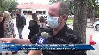 ANUNCIOS DE PAMI, Y HABLA DE SU REGRESO: IMPORTANTES DECLARACIONES DE OVELAR EN LA CUMBRE