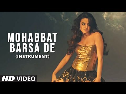Mohabbat Barsa De Song Ft. Hot Surveen Chawla | Creature 3D | Hawaiian Guitar By Rajesh Thaker