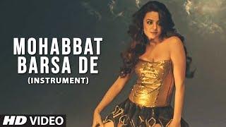 Mohabbat Barsa De Song Ft. Hot Surveen Chawla | Creature 3D | Hawaiian Guitar by Rajesh Thaker