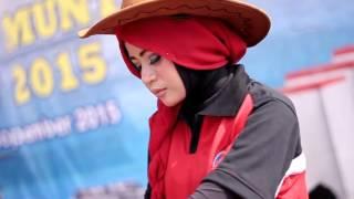 DEALOVA - QASIMA  Neny Syahrina feat Fathur (covering )