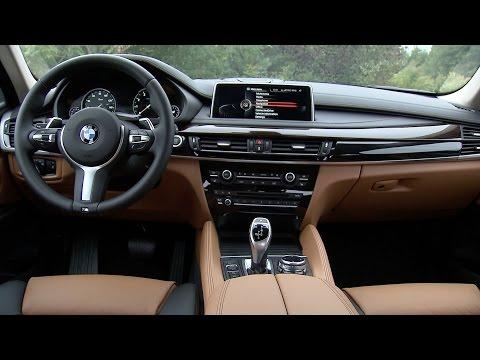 Bmw x6 2015 interior фото