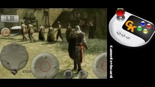 GameKeyboard YouTube video