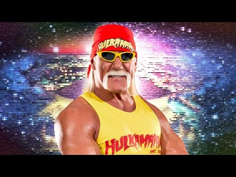 Hulk - The immortal Hulk Hogan on when he might be back on WWE TV and Sting joining the company.
