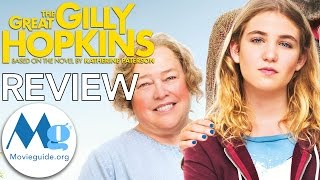 Nonton THE GREAT GILLY HOPKINS Review Film Subtitle Indonesia Streaming Movie Download