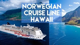 NORWEGIAN CRUISE LINE // PRIDE OF AMERICA // HAWAII - MY BALCONY STATEROOM!! // MY TRAVEL TOUR GUIDE