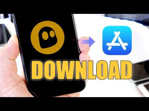 CyberGhost VPN - MUST DOWNLOAD App