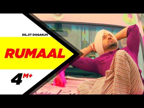 Rumaal | Sardaarji 2 | Diljit Dosanjh, Sonam Bajwa, Monica Gill | Releasing on 24th June
