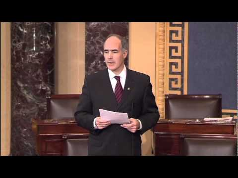 CASEY: The Payroll Tax Cut is vital for the people of Pennsylvania