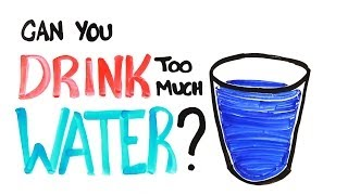 Download Youtube: Can You Drink Too Much Water?