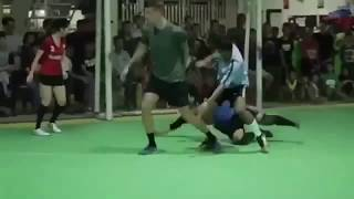 Video Gokil!! Skill Futsal Wiljan PLUIM Terkeren MP3, 3GP, MP4, WEBM, AVI, FLV Desember 2018