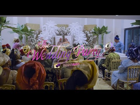 The Wedding Party 2 Teaser