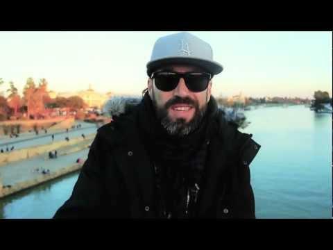 Carlos Emblematika – «Espacio en blanco» [Videoclip]