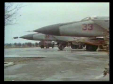The Mikoyan-Gurevich MiG-25 (Russian:...