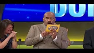 "Video Steve Harvey Kills on Family Feud 3, ""The Return Of The Harvey"" MP3, 3GP, MP4, WEBM, AVI, FLV Juni 2018"