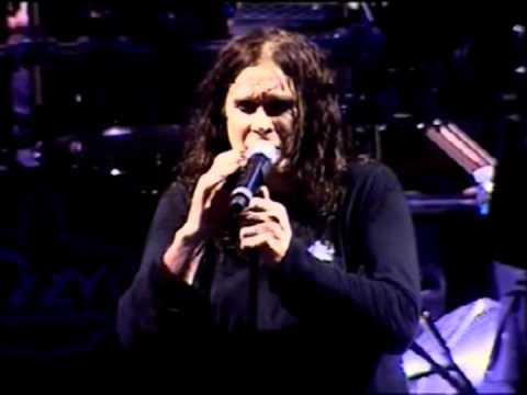 Mama I39m Coming Home  Argentina 2008 Black Rain Tour  Ozzy Osbourne