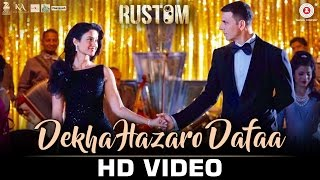 Nonton Dekha Hazaro Dafaa   Rustom    Akshay Kumar   Ileana D Cruz   Arijit Singh   Palak   Jeet Gannguli Film Subtitle Indonesia Streaming Movie Download
