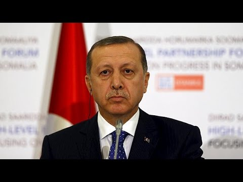 Πυρά Τουρκίας-Ρωσίας με φόντο την Συρία