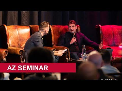 AZ Voetbalschool Seminar | De amateurclub van de toekomst