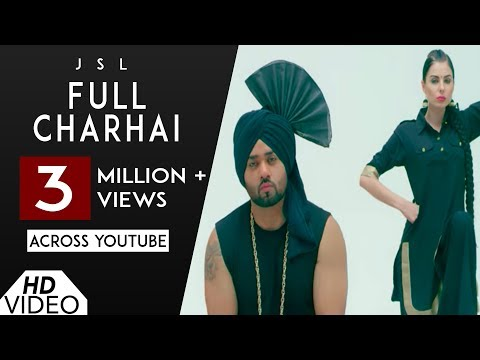 Full Charhai (Full Song) JSL | Sulakhan Cheema | Christine | JSL New Song | Analog Records