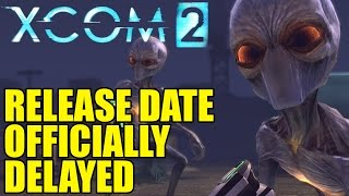 XCOM 2 | Release Date Officially Delayed Reveals Firaxis